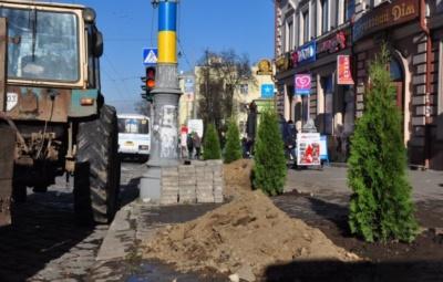 У Чернівцях жителі міста найгірше оцінюють стан доріг і тротуарів, а найкраще - школи й дитсадки