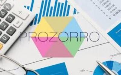 Допорогові закупівлі на ProZorro планують обмежити 50 тисячами