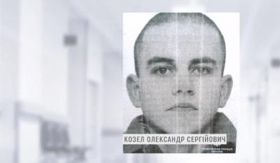 У Житомирі з колонії втік небезпечний злочинець