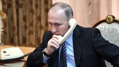 Росія просить Ізраїль не втручатися у ситуацію в Сирії