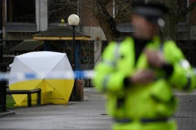 ОЗХЗ підтвердила висновки Великої Британії щодо отруєння Скрипаля