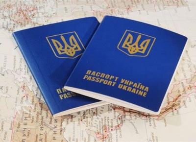 У Чернівцях пояснили, чому в ЦНАПі ще не роблять закордонних паспортів