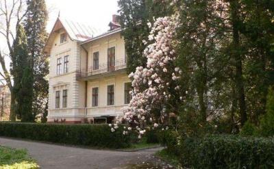 У Чернівцях стартує сезон екскурсій по ботанічному саду
