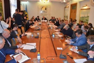 Українські автовиробники стверджують, що їх пора рятувати