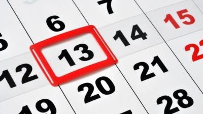«Чорний» день: прикмети і забобони п'ятниці 13-го