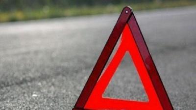 В Одесі авто рятувальників зіткнулося з позашляховиком і перекинулося на дах
