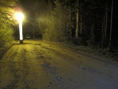Смертельна ДТП: на Буковині нетверезий водій збив свого односельчанина