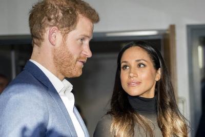 Названо офіційного фотографа, який зніматиме весілля принца Гаррі і Меган Маркл