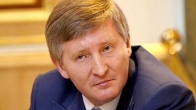 Найбагатшими людьми в Україні залишаються Ринат Ахметов та Ігор Коломойський