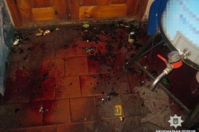 На Харківщині покупець вбив пляшкою продавчиню