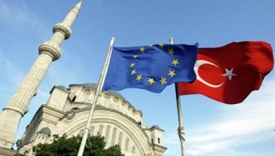 Єврокомісія вважає, що Туреччина не готова до вступу в ЄС