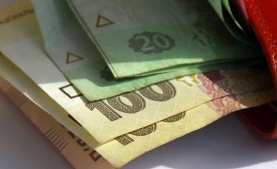 Збільшення мінімальної зарплати до 4200 гривень відкладається