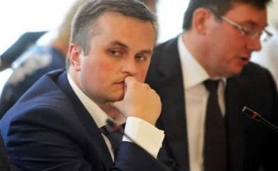 """ГПУ та НАБУ не знайшли криміналу у """"плівках Холодницького"""""""