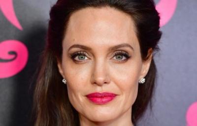 Анджеліна Джолі була госпіталізована – ЗМІ