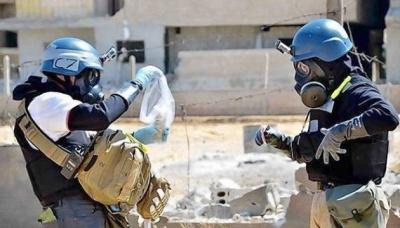 Інспекторів ОЗХЗ не допустили на місце хімічної атаки у сирійському місті Дума