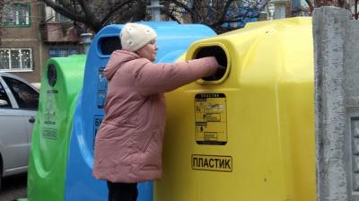 Чернівецька міськрада відмовилась запроваджувати поглиблену схему сортування сміття у місті