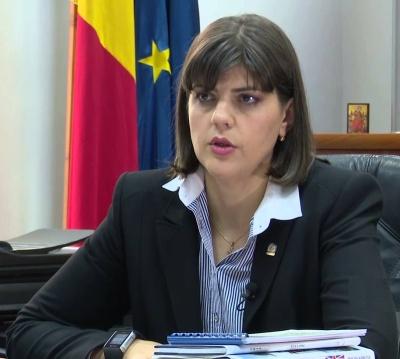У Румунії президент відмовився звільнити керівника Національного антикорупційного управління