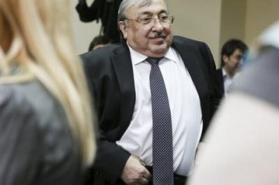 Екс-голова Вищого господарського суду попросив політичного притулку в Австрії