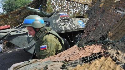 Україна готова надати коридор для виведення російських військ із Придністров'я