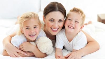 Як депресія матері може впливати на інтелект дитини