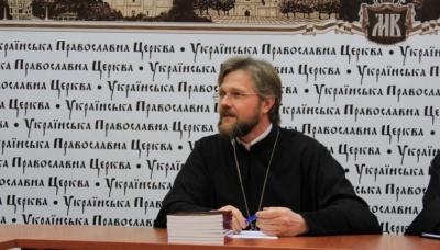 В УПЦ МП прокоментували заяву Порошенка щодо створення помісної автокефальної церкви