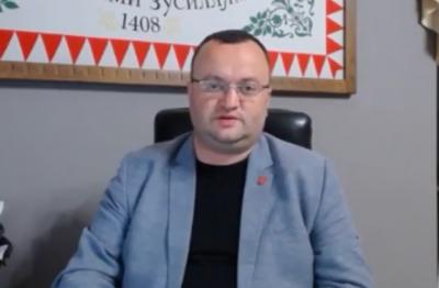 Мер Чернівців відреагував на образливі висловлювання керівника фірми-перевізника про пасажирів маршруток
