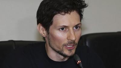 """Засновник Telegram обіцяє витратити """"мільйони доларів"""" для обходу блокування в Росії"""
