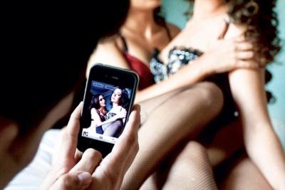 На Буковині засудили ще одного любителя «полунички»: завантажував у соцмережу порноролики