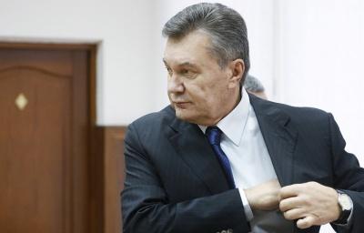 СБУ інформувала Януковича про загрози з боку Росії