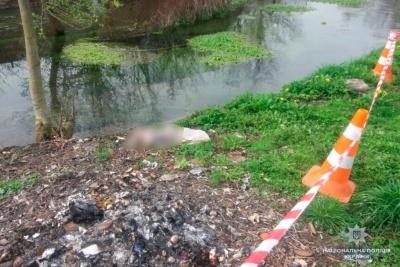 Дитину не топили: знайдене у Вашківцях мертве немовля пролежало у воді 5 днів