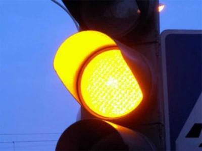Українські світлофори можуть залишитися без жовтого сигналу