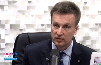 Наливайченко заявив, що у конфлікті мера Чернівців з секретарем міськради він підтримує Продана