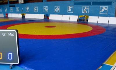 У чемпіонаті Чернівців з вільної боротьби було багато сутичок