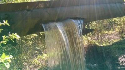 Водоканал ліквідував аварію на водогоні, водопостачання у Чернівцях відновлено