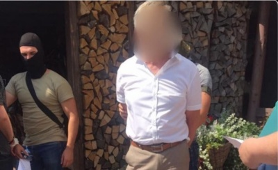У Чернівцях судитимуть керівника філії держбанку, якого торік затримали на хабарі