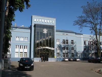 Державіаслужба підтвердила придатність аеропорту «Чернівці» до експлуатації повітряних суден