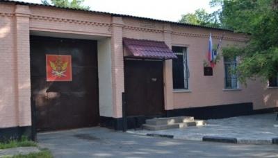 У квітні в Сімферопольському СІЗО  неприродною смертю померли щонайменше четверо осіб