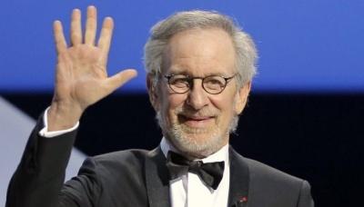 Фільми Спілберга зібрали у прокаті понад $10 мільярдів