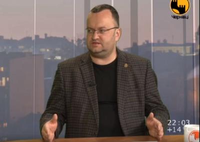 Каспрук розповів, чому не вдалося підняти вартість проїзду в маршрутках у Чернівцях