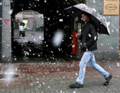 На Україну насувається похолодання, можливий навіть сніг, - синоптик