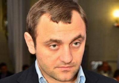 """ГПУ просить Францію видати керівника """"тітушок"""" Саркісяна"""