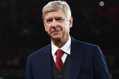 "Венгер залишає посаду головного тренера ""Арсеналу"""