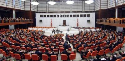 Парламент Туреччини схвалив проведення дострокових виборів в країні