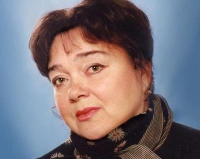 Померла актриса Ніна Дорошина, відома за роллю у фільмі Любов і голуби