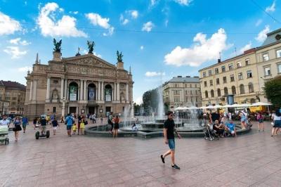 Населення України до кінця століття скоротиться на 36% - прогноз ООН