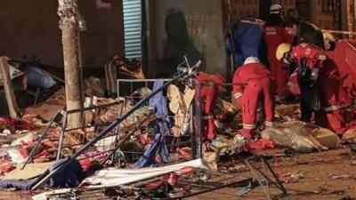 У столиці Афганістану підірвався смертник: щонайменше 4 людей загинули, 15 поранені