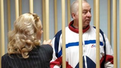 Британські ЗМІ назвали ім'я російського агента, причетного до отруєння Скрипаля