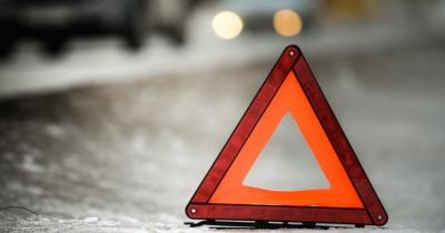 ДТП у Мамаївцях: легкових зіткнувся із маршруткою