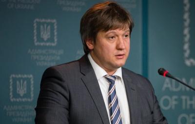 Україна та ЄС домовилися про початок четвертої програми макрофінансової допомоги