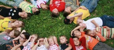 У Берліні збирають гроші для дітей з Донбасу на літній табір